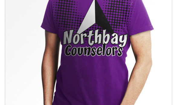 Northbay Counselors Tee