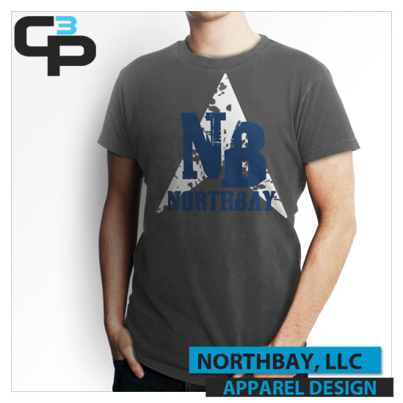 Northbay Staff Tee