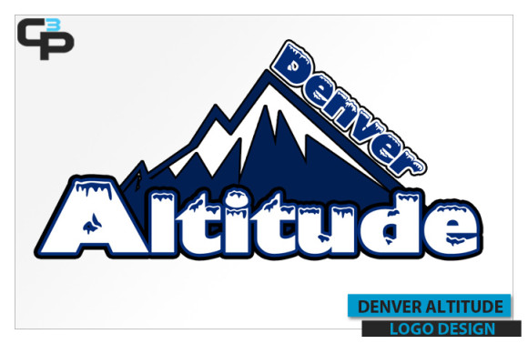 Denver Altitude Logo