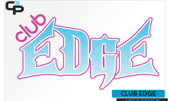 Club Edge Logo
