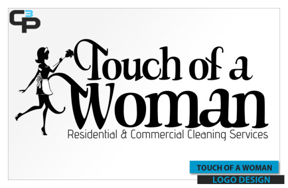 Touch of a Woman Logo