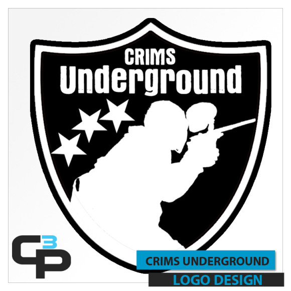 Crims Underground Logo