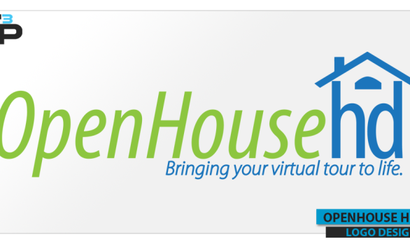 OpenHouse HD Logo